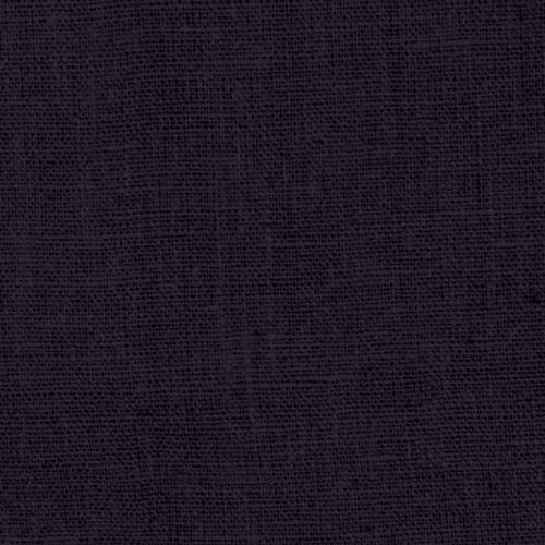 Linen Tablecloth - Black
